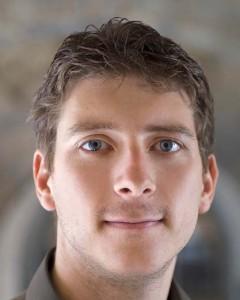 Profilfoto Fabio für die Kandidatenvorstellung