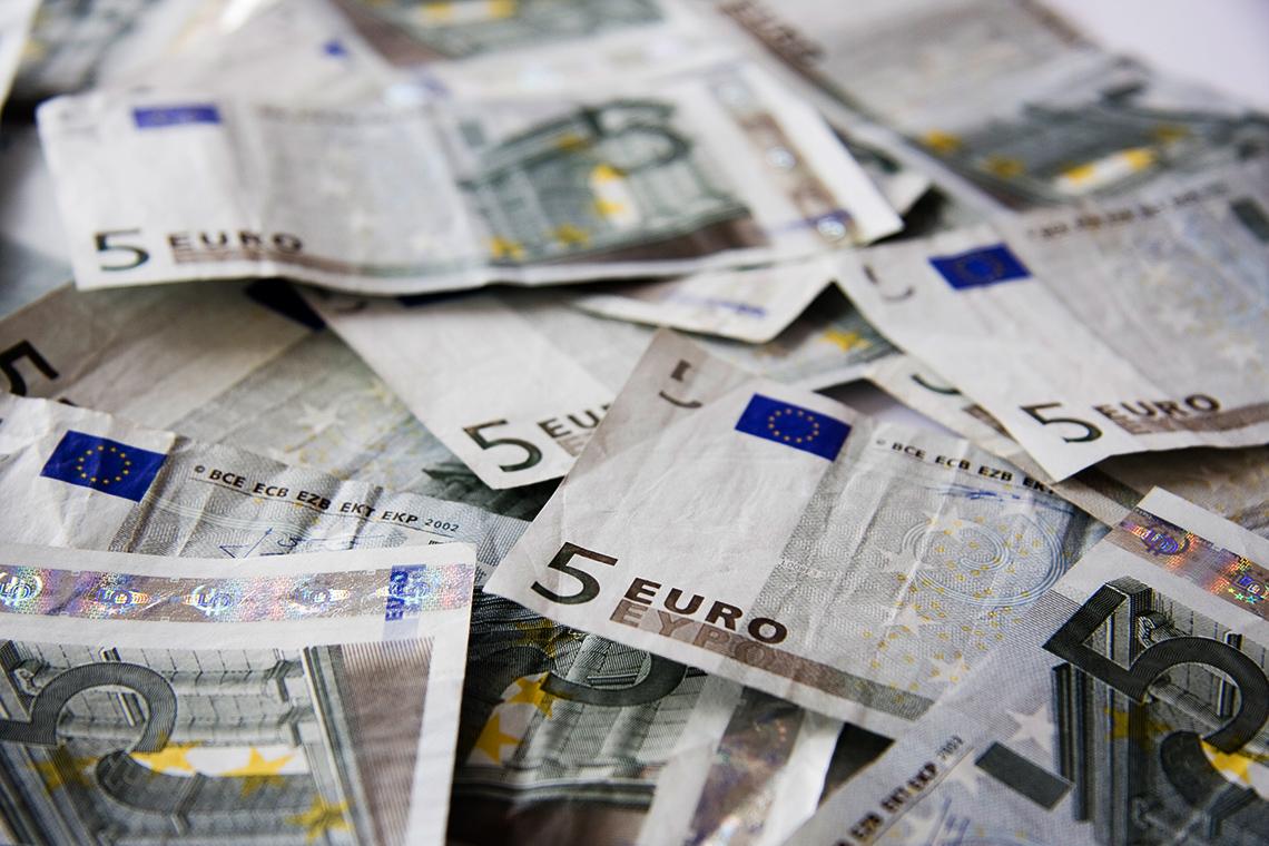 euro-noten