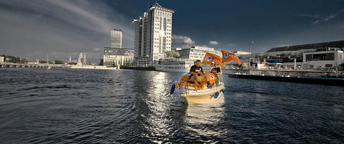 Photo: Piratenpartei Deutschland