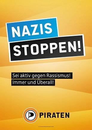 Nazis stoppen!