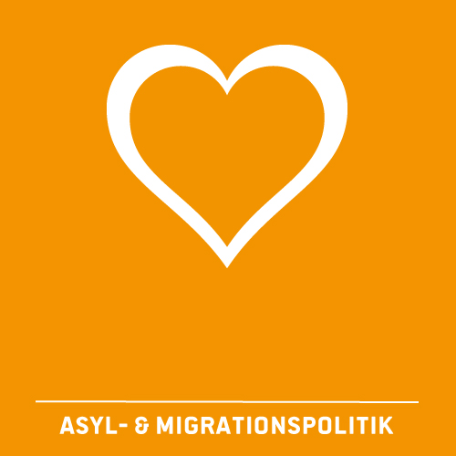 Asyl- & Migrationspolitik