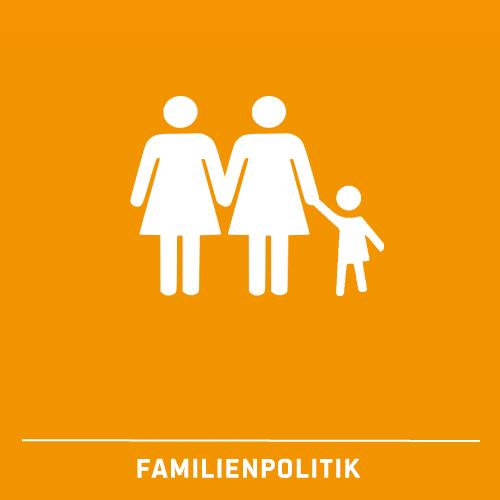 Geschlechter-& Familienpolitik
