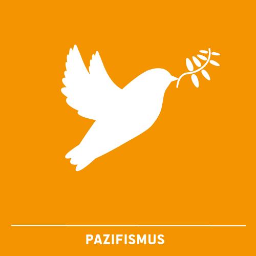 Pazifistisches Manifest für Berlin