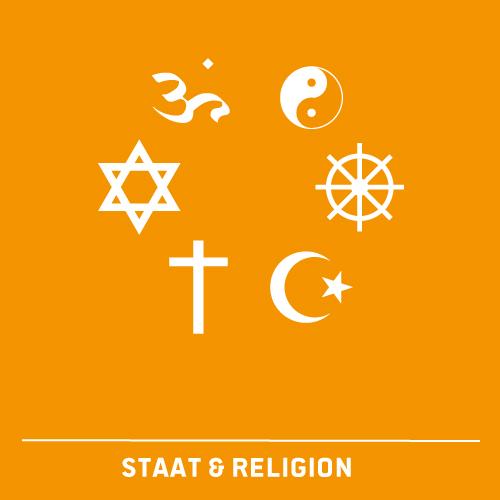 Staat & Religion